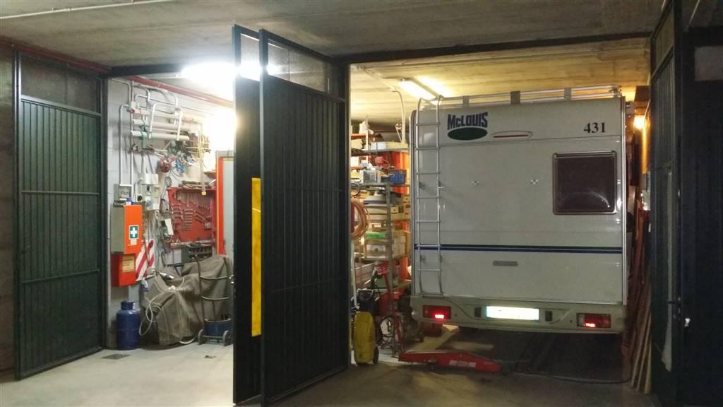 Box / Garage in vendita a Sesto Fiorentino, 1 locali, zona Zona: Canonica, prezzo € 40.000 | Cambio Casa.it