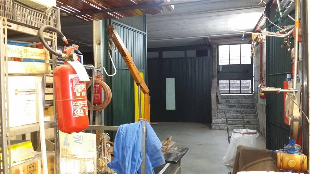 Box / Garage in vendita a Sesto Fiorentino, 2 locali, zona Zona: Canonica, prezzo € 80.000 | Cambio Casa.it