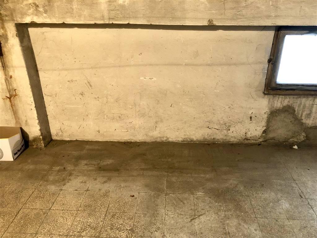 soffitta spazio riservato