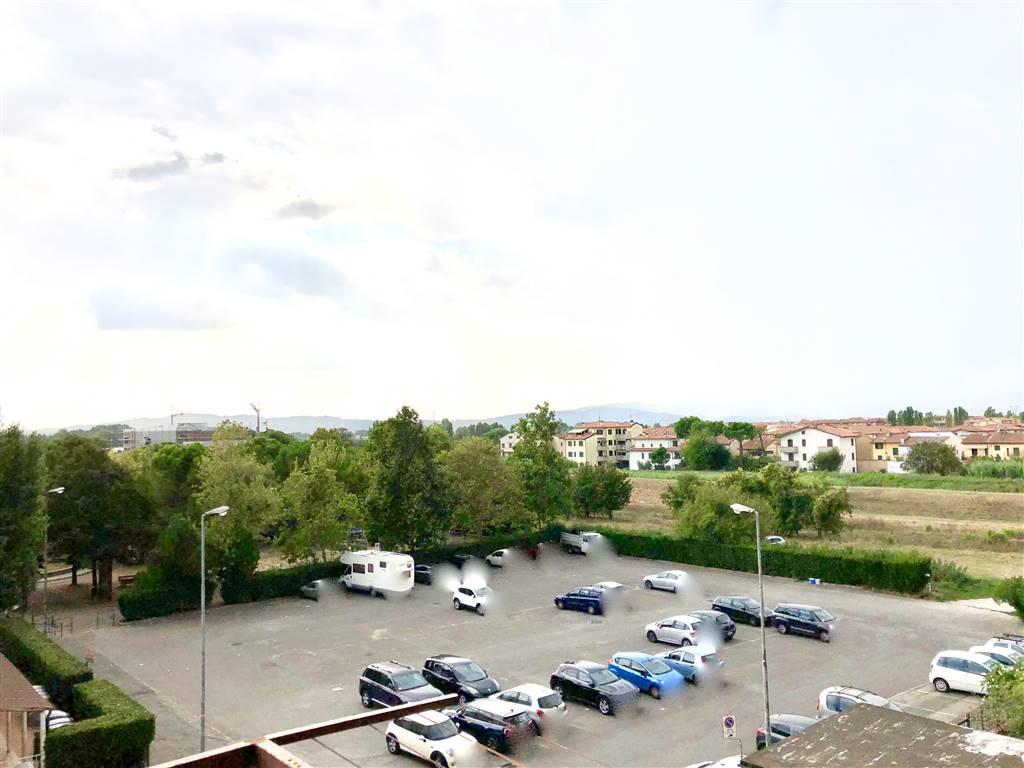 vista da terrazza