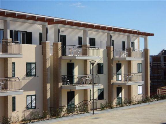 Appartamento in vendita a Miglianico, 3 locali, prezzo € 111.000 | Cambiocasa.it