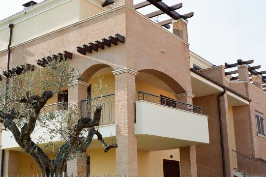 Appartamento in vendita a Miglianico, 2 locali, prezzo € 125.000 | Cambiocasa.it