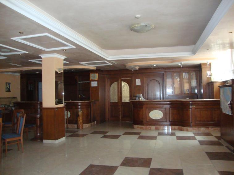 attivita alberghiera albergo Vendita San Giovanni Rotondo