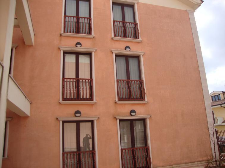 attivita alberghiera albergo in Vendita San Giovanni Rotondo in provincia di Foggia