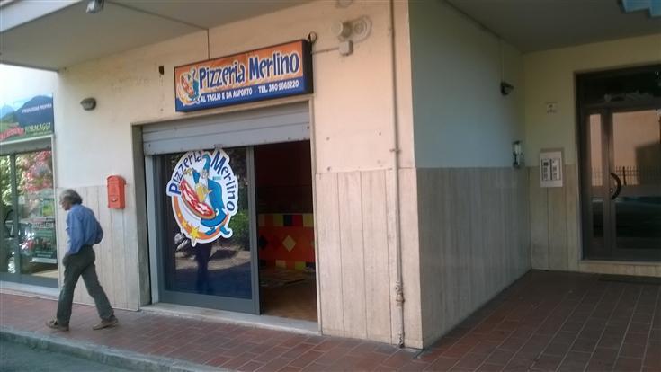 negozio Affitto Montesilvano