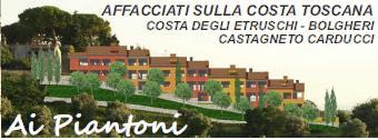 CASTAGNETO CARDUCCI - LIVORNO