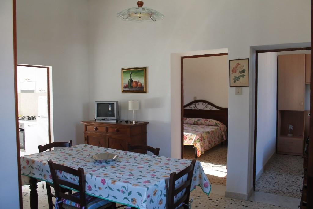 Appartamento in affitto a Castagneto Carducci, 3 locali, zona Zona: Marina di Castagneto Carducci, prezzo € 430 | Cambio Casa.it