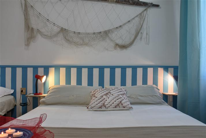 Appartamento in vendita a Castagneto Carducci, 2 locali, zona Zona: Marina di Castagneto Carducci, prezzo € 120.000 | Cambio Casa.it