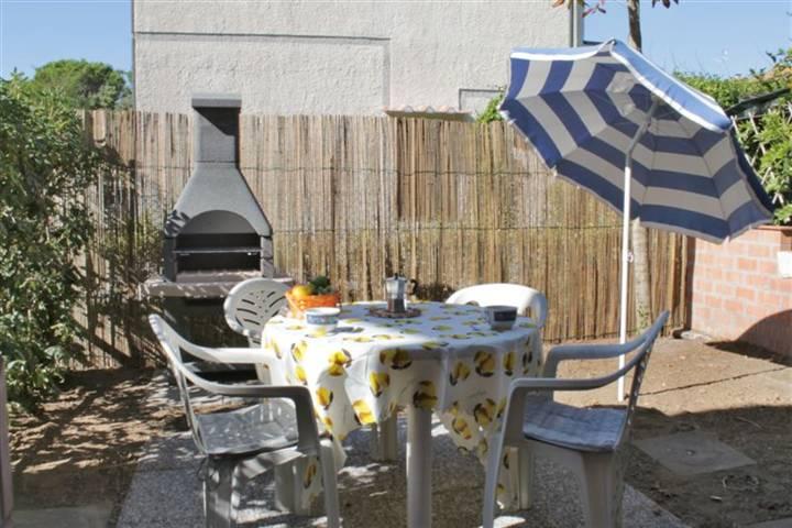Soluzione Indipendente in affitto a Castagneto Carducci, 2 locali, zona Zona: Marina di Castagneto Carducci, prezzo € 290 | Cambio Casa.it