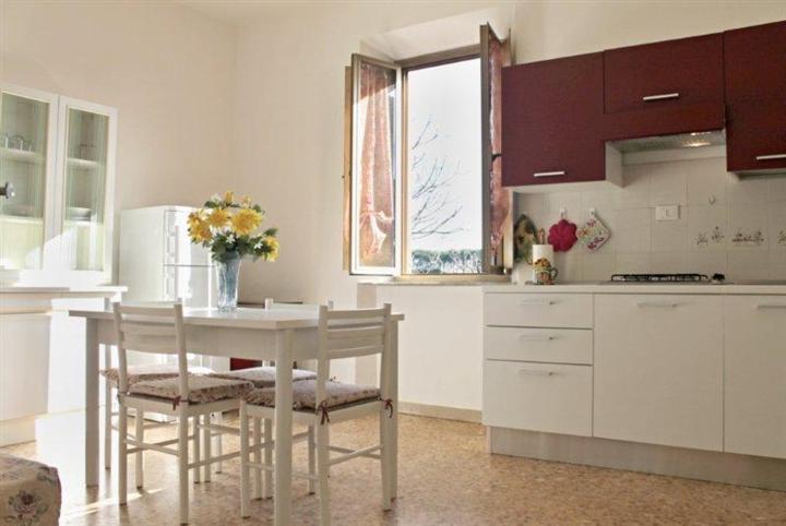 Appartamento in affitto a Castagneto Carducci, 2 locali, zona Zona: Marina di Castagneto Carducci, prezzo € 200   Cambio Casa.it