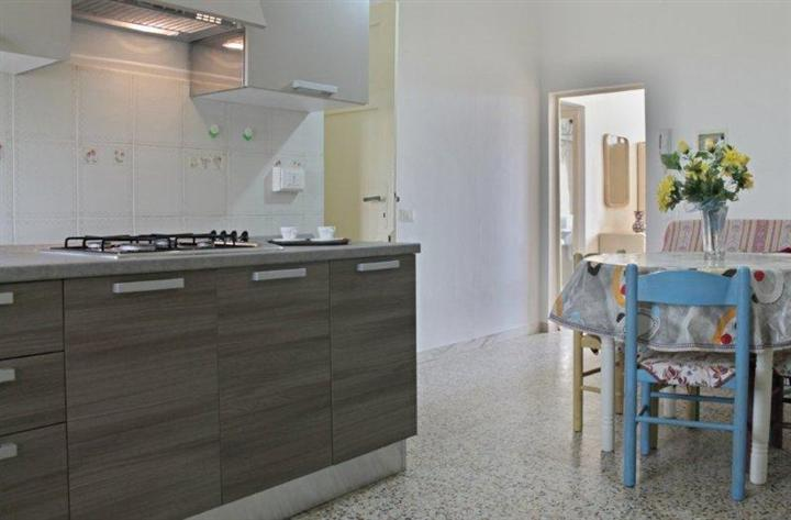 Appartamento in affitto a Castagneto Carducci, 3 locali, zona Zona: Marina di Castagneto Carducci, prezzo € 200   Cambio Casa.it