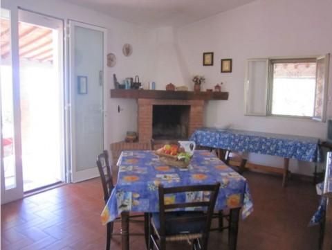 Villa in affitto a Castagneto Carducci, 3 locali, zona Zona: Bolgheri, prezzo € 450 | Cambio Casa.it