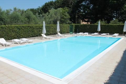 Appartamento in affitto a Castagneto Carducci, 3 locali, zona Zona: Donoratico, prezzo € 400 | Cambio Casa.it