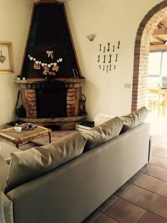 Appartamento in Affitto a Castagneto Carducci