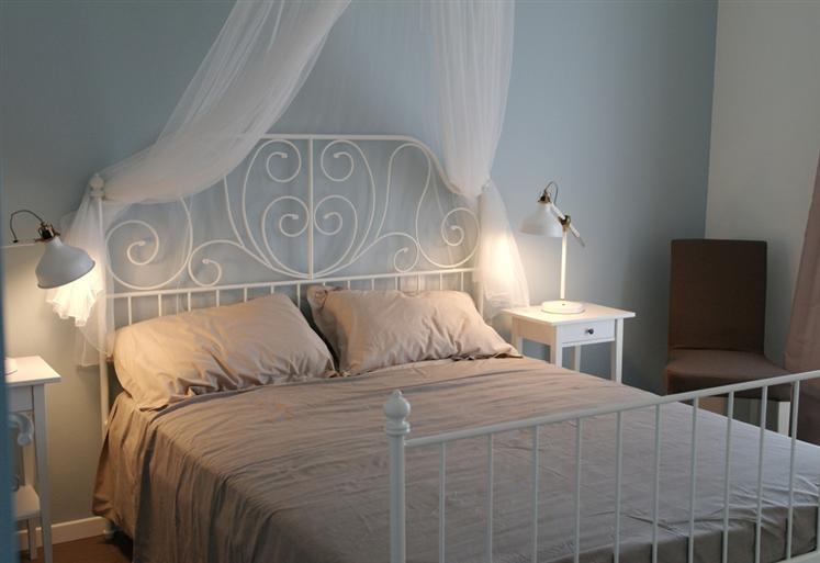 Appartamento in affitto a Castagneto Carducci, 3 locali, zona Zona: Marina di Castagneto Carducci, prezzo € 350 | Cambio Casa.it