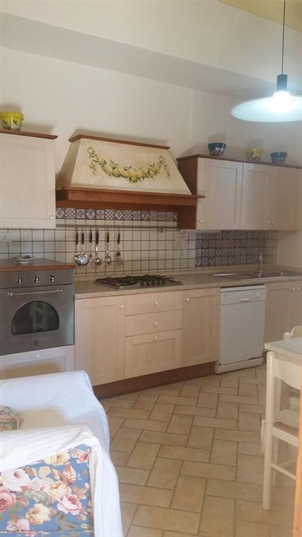Appartamento in affitto a Castagneto Carducci, 4 locali, zona Zona: Marina di Castagneto Carducci, prezzo € 580 | Cambio Casa.it