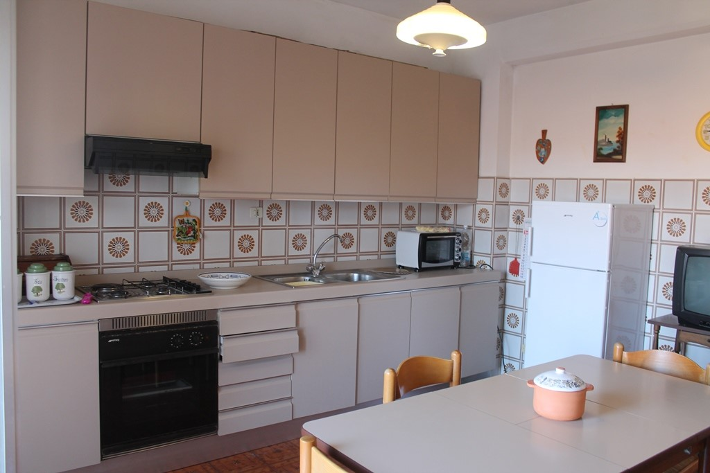 Appartamento in Vendita a Castagneto Carducci