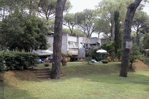 Appartamento in affitto a Castagneto Carducci, 3 locali, zona Zona: Marina di Castagneto Carducci, prezzo € 250 | Cambio Casa.it