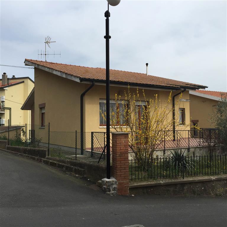 Villa in vendita a Monteverdi Marittimo, 5 locali, zona Località: MONTEVERDI, prezzo € 170.000 | Cambio Casa.it