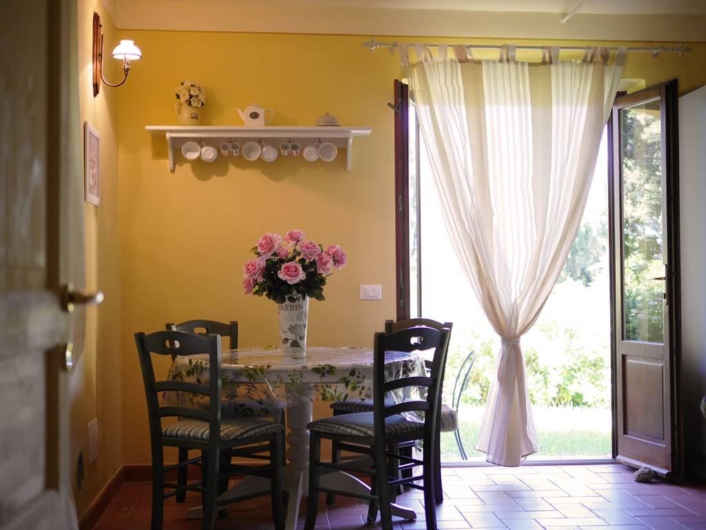 Soluzione Indipendente in affitto a Castagneto Carducci, 4 locali, zona Località: COLLINA DI SEGALARI, prezzo € 400 | Cambio Casa.it