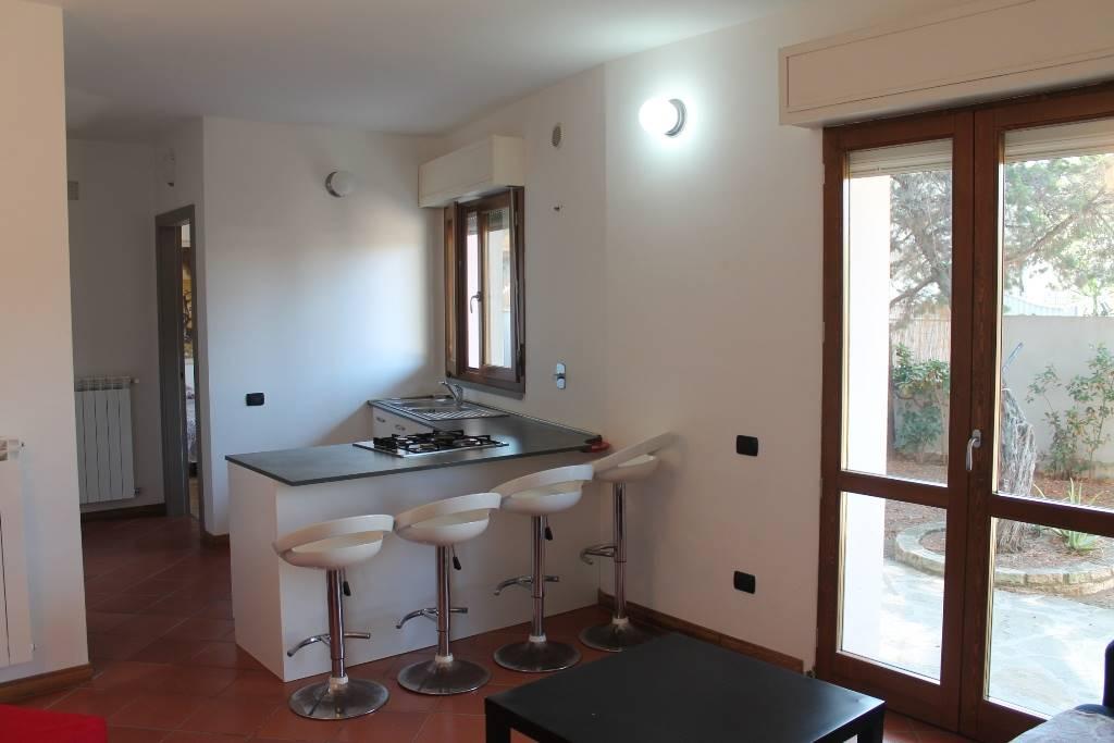 Appartamento in vendita a Castagneto Carducci, 2 locali, zona Zona: Marina di Castagneto Carducci, prezzo € 250.000 | Cambio Casa.it