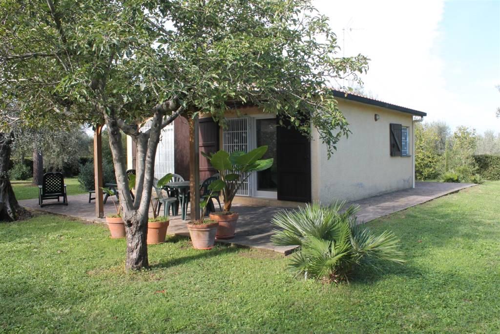 Villa in affitto a Castagneto Carducci, 2 locali, zona Zona: Donoratico, prezzo € 1 | Cambio Casa.it