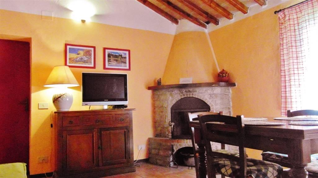 Soluzione Indipendente in affitto a Castagneto Carducci, 2 locali, prezzo € 375 | Cambio Casa.it
