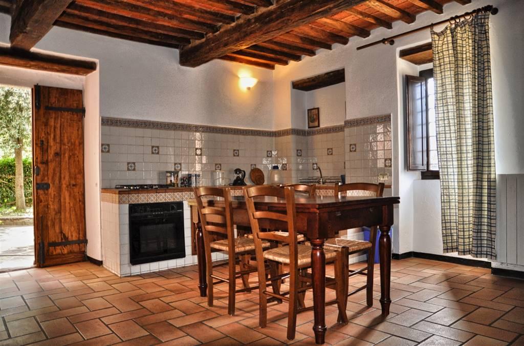 Appartamento in affitto a Castagneto Carducci, 3 locali, prezzo € 1 | Cambio Casa.it