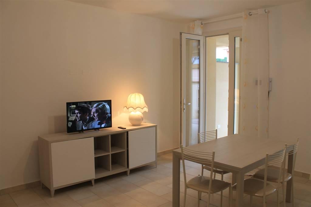 Appartamento in affitto a Castagneto Carducci, 2 locali, zona Zona: Marina di Castagneto Carducci, prezzo € 360 | Cambio Casa.it