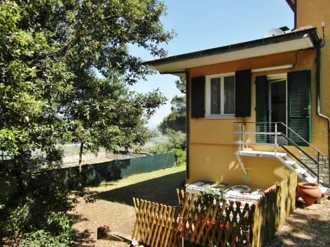 Appartamento in affitto a Castagneto Carducci, 3 locali, zona Località: COLLINA DI SEGALARI, prezzo € 260 | Cambio Casa.it