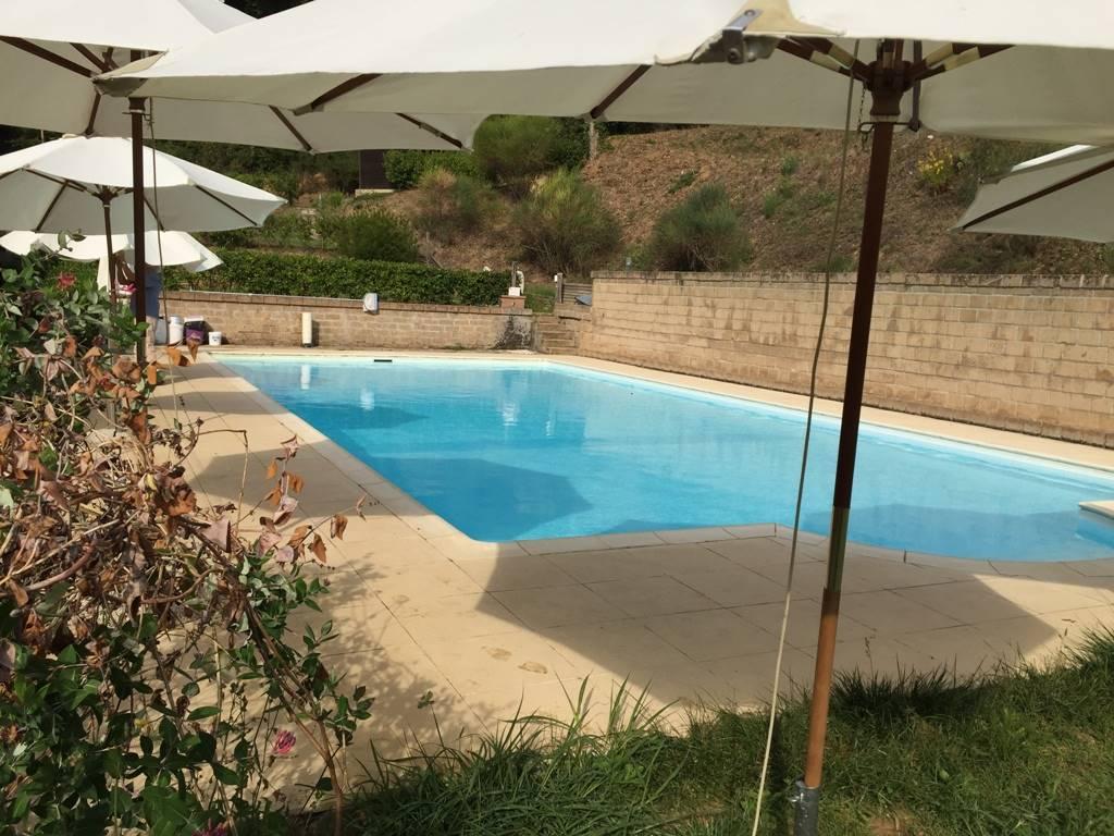 Appartamento in affitto a Sassetta, 3 locali, zona Località: CENTRO STORICO, prezzo € 345 | Cambio Casa.it