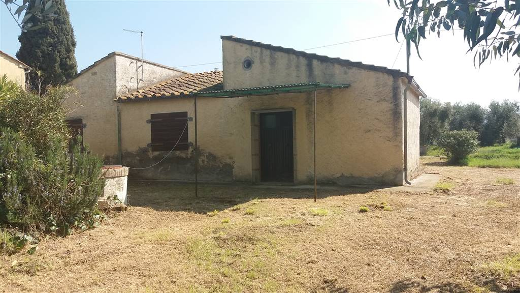 Villa in vendita a Castagneto Carducci, 4 locali, zona Località: CAMPAGNA, Trattative riservate | Cambio Casa.it