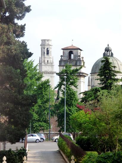 Vicinanze Chiesa di San Giorgio e Duomo