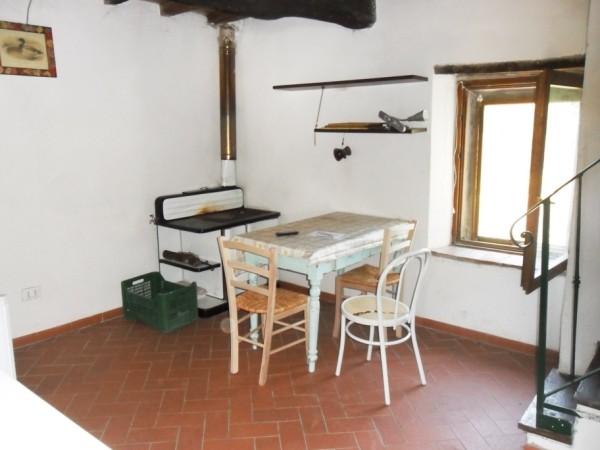Rustico / Casale in affitto a Castiglione della Pescaia, 2 locali, zona Zona: Vetulonia, prezzo € 300 | CambioCasa.it