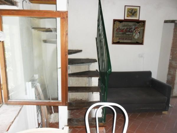 Rustico / Casale in affitto a Castiglione della Pescaia, 2 locali, zona Zona: Vetulonia, prezzo € 300 | Cambio Casa.it
