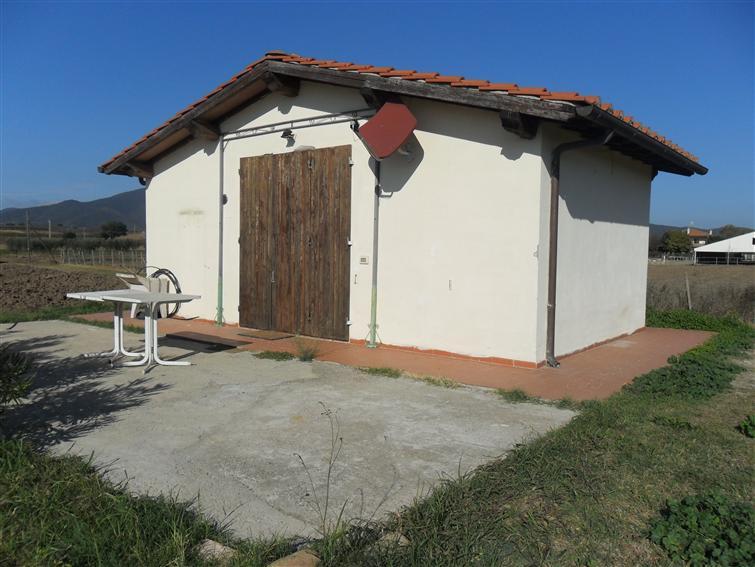 Soluzione Indipendente in affitto a Castiglione della Pescaia, 1 locali, prezzo € 300 | Cambio Casa.it