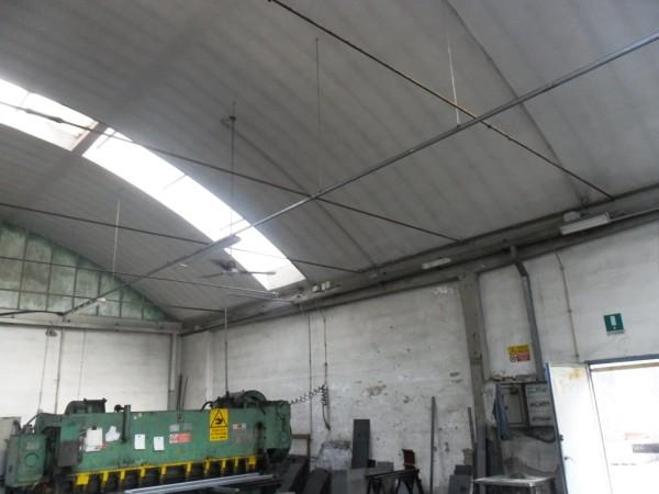 Laboratorio in affitto a Sesto Fiorentino, 1 locali, zona Località: LIMONAIA, prezzo € 3.000 | Cambio Casa.it