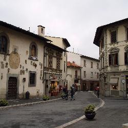 Appartamento in affitto a Sesto Fiorentino, 1 locali, zona Località: CENTRO, prezzo € 570 | CambioCasa.it
