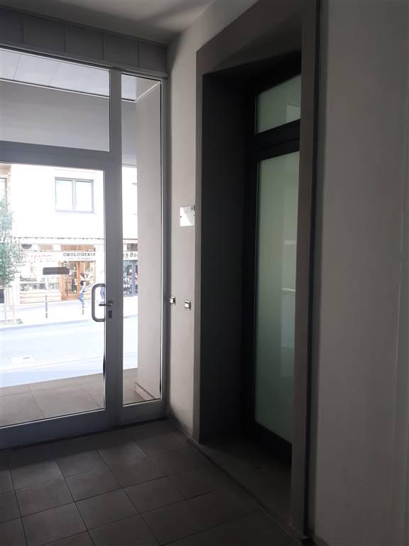 ufficio  in Affitto a Prato