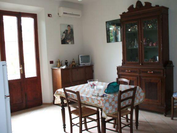 Appartamento in affitto a Rosignano Marittimo, 2 locali, zona Zona: Castiglioncello, prezzo € 1 | CambioCasa.it