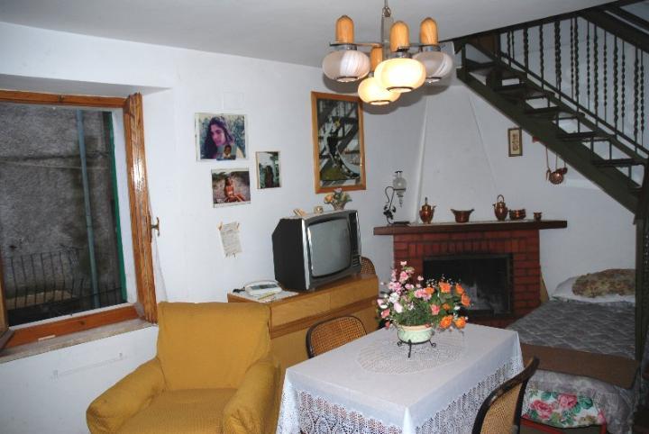 Soluzione Indipendente in vendita a Seggiano, 4 locali, prezzo € 30.000 | CambioCasa.it