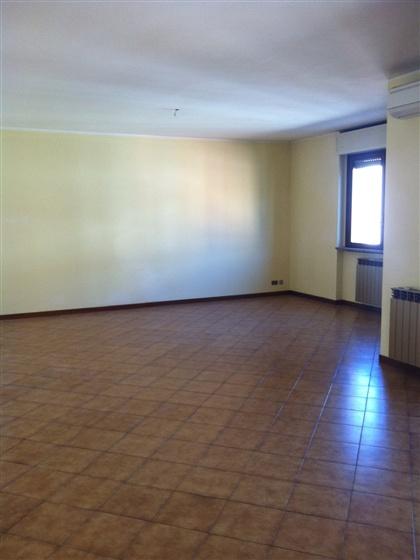 attico  in Affitto a Novara
