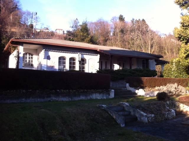 Villa-Villetta Vendita Meina
