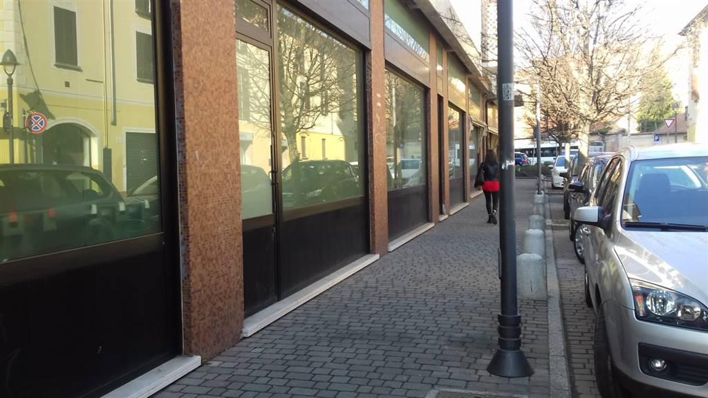 negozio  in Affitto a Novara