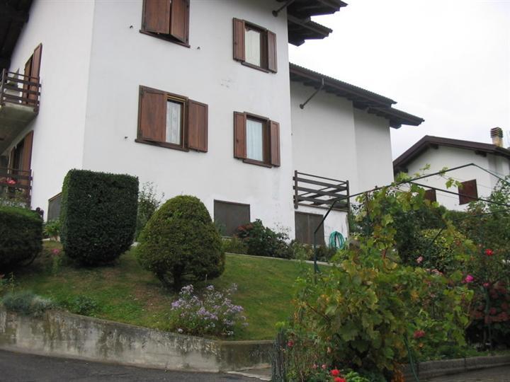 Appartamento in vendita a Pollein, 2 locali, prezzo € 47.000 | Cambio Casa.it