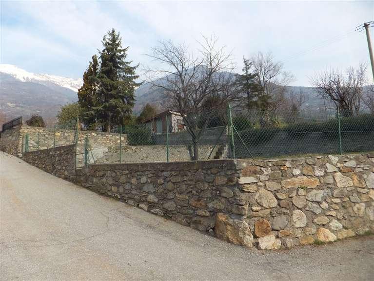 Terreno Edificabile Residenziale in vendita a Quart, 9999 locali, prezzo € 130.000 | Cambio Casa.it
