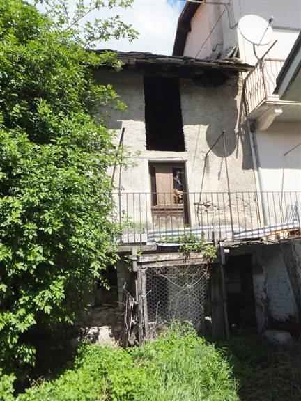 Rustico / Casale in vendita a Quart, 4 locali, prezzo € 49.000 | Cambio Casa.it