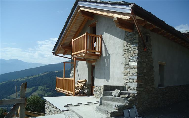 Soluzione Indipendente in vendita a Allein, 1 locali, prezzo € 90.000 | Cambio Casa.it