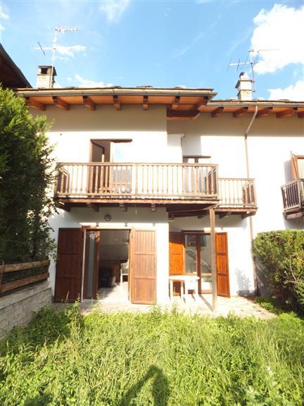 Soluzione Indipendente in vendita a Roisan, 3 locali, prezzo € 150.000 | Cambio Casa.it