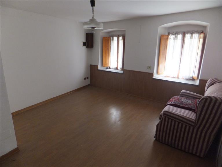 Soluzione Indipendente in vendita a Quart, 3 locali, prezzo € 50.000 | Cambio Casa.it